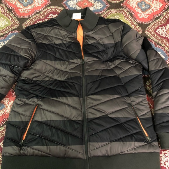 Nike Jackets & Blazers - NWOT NIKE winter coat!!!